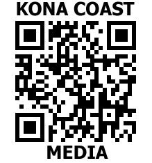 Kona Coast Media - Smart Phone Technolody